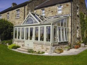 Conservatory Fitters Shropshire And Shrewsbury Heritage