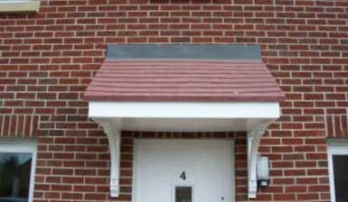 Porches & Canopies