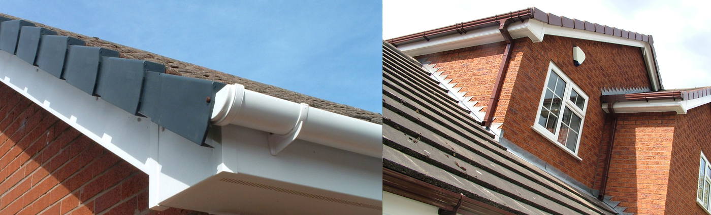 Roof-Line Features