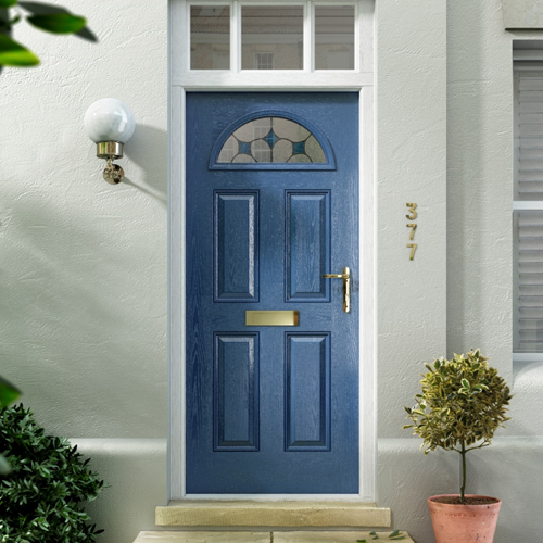 Doors Shrewsbury, Door Porches Shrewsbury | Heritage Glass Group